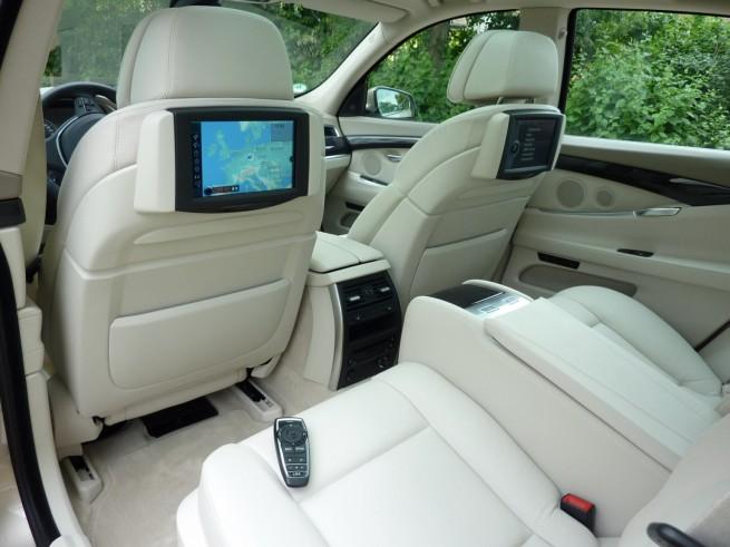 BMW-Sitze