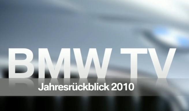 BMW-TV-Jahresrueckblick