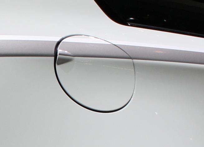 BMW-Tankdeckel