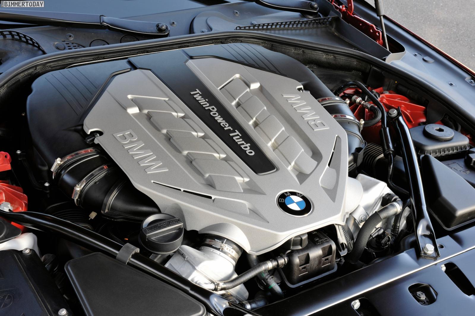 Noelle Motors Tuning Bringt Bmw V8 Biturbo N63 Auf Bis Zu