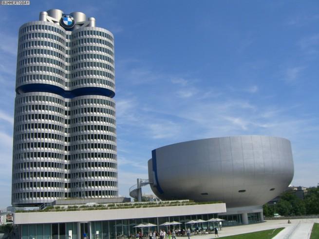 BMW-Vierzylinder-Muenchen