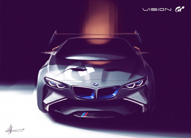 BMW-Vision-Gran-Turismo-2013-GT-6-Video-Trailer-PS3-Playstation-3
