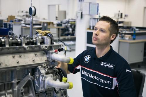 BMW-WTCC-Engine