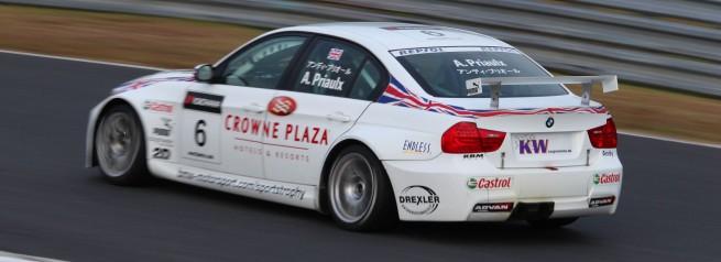 BMW-WTCC-Okayama-2009-02