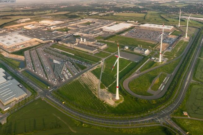 BMW-Werk-Leipzig-Beste-Fabrik-Europas-2013-Auszeichnung-Award-Produktion