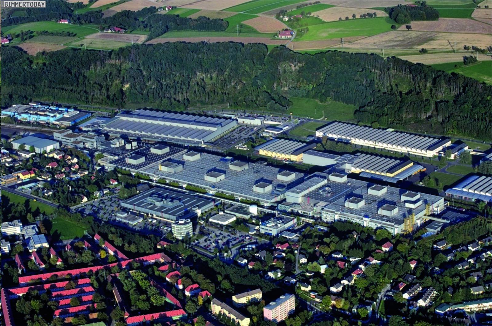 Image Result For Bmw Werk Steyr