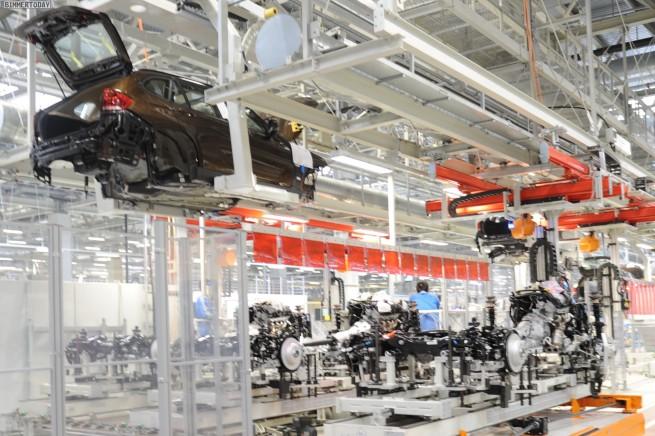 BMW-Werk-Tiexi-Produktion-China