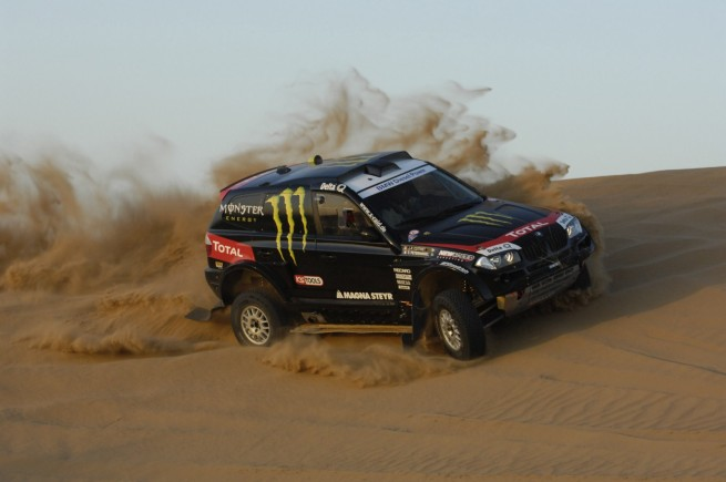 BMW-X-Raid-Dakar-2011-Preview-Stephane-Peterhansel-Monster-05