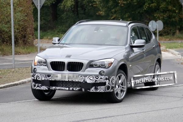 BMW-X1-E84-M-Sportpaket-Spyshot-2