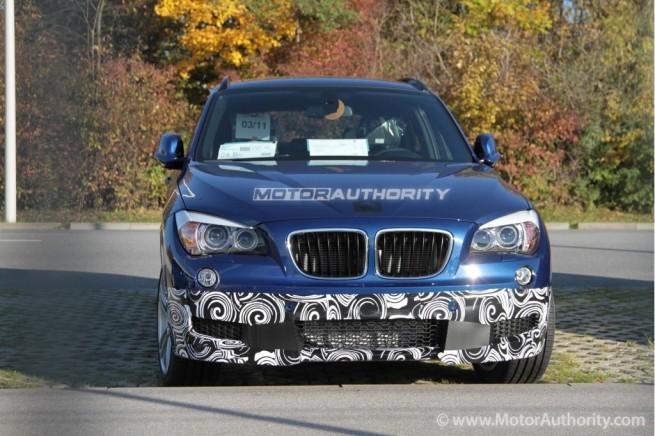 BMW-X1-E84-M-Sportpaket-Spyshot-3