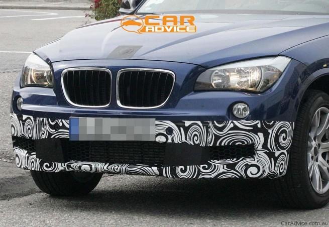 BMW-X1-E84-M-Sportpaket-Spyshot