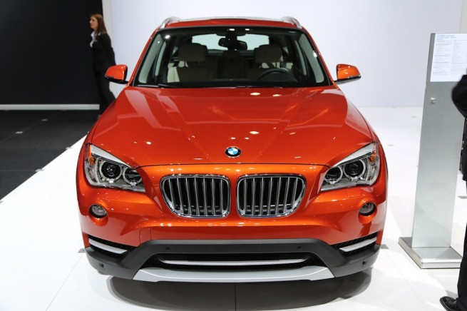 BMW-X1-Facelift-E84-LCI-New-York-Auto-Show-2012-10