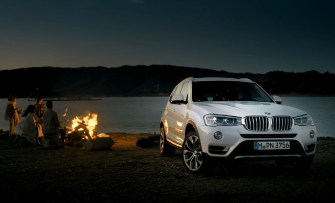 BMW-X3-2014-Video-Facelift-F25-LCI-Launch-Image-Film