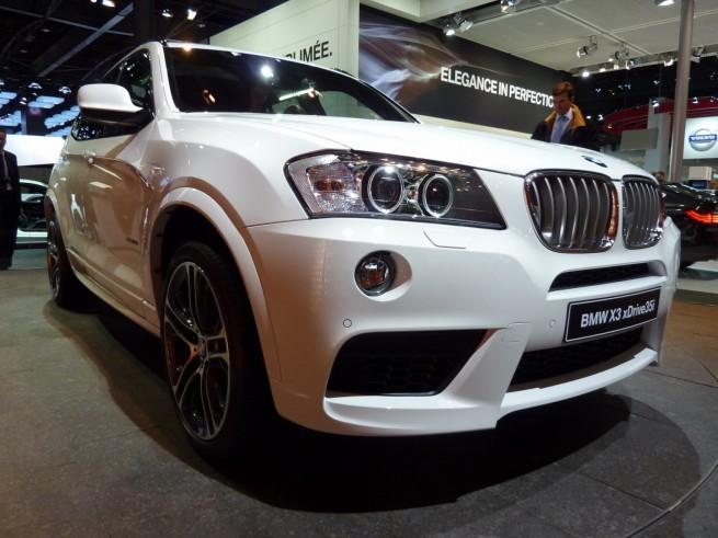 BMW-X3-F25-M-Sportpaket-Paris-2010-Exterieur-20
