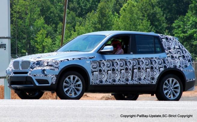BMW-X3-F25-Spyshots-Palbay-04