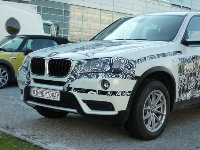 BMW-X3-F25-Spyshots-weiss-01