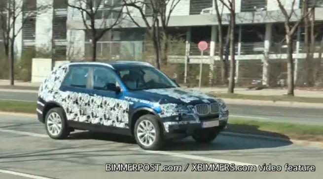 BMW-X3-F25-Spyvideo