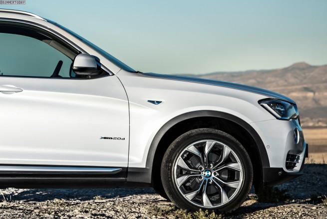 BMW-X3-xDrive20d-2014-B47-Diesel-Motor-F25-LCI
