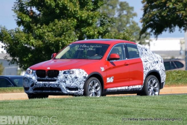 BMW-X4-F26-Erlkoenig-Genfer-Salon-2014-Marktstart-Motoren-2
