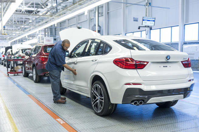 BMW-X4-F26-Produktion-Werk-Spartanburg-USA-2014-02