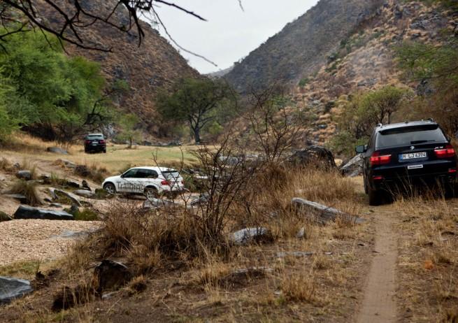 BMW-X5-Erlebnis-Fahrertraining-Namibia-25