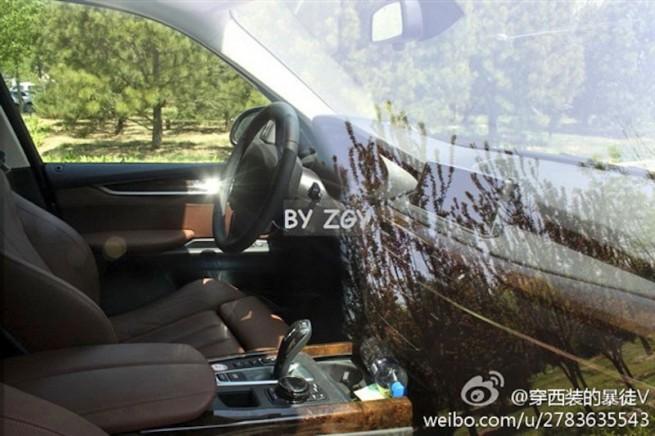 BMW-X5-F15-Innenraum-Interieur-01