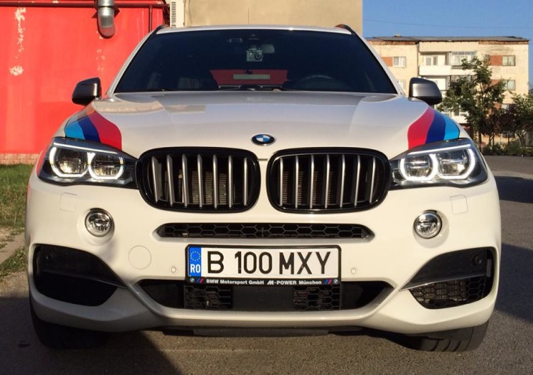 BMW-X5-F15-M-Performance-Dekor-Streifen-M50d-3