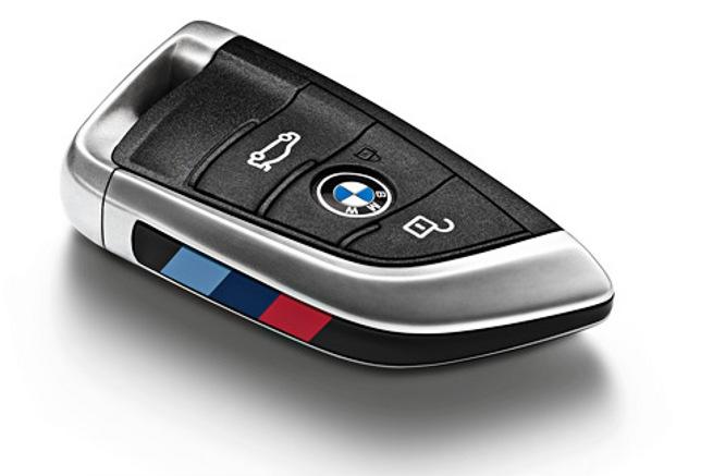 BMW-X5-F15-M-Sportpaket-Schluessel