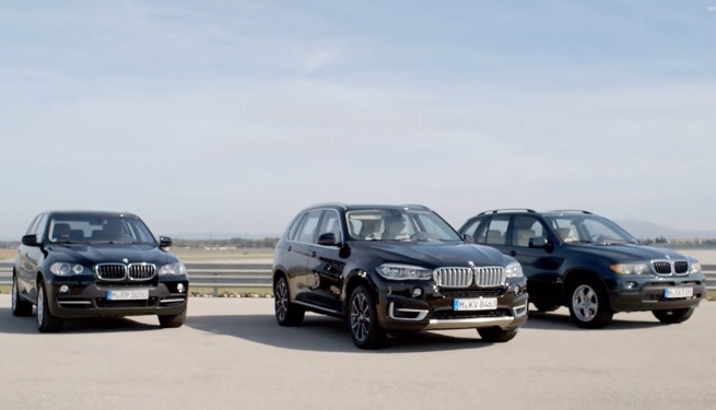 BMW-X5-Geschichte-E53-E70-F15-Vergleich
