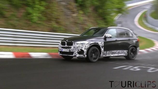 BMW-X5-M-2015-F85-Erlkoenig-Video-Nuerburgring-TouriClips
