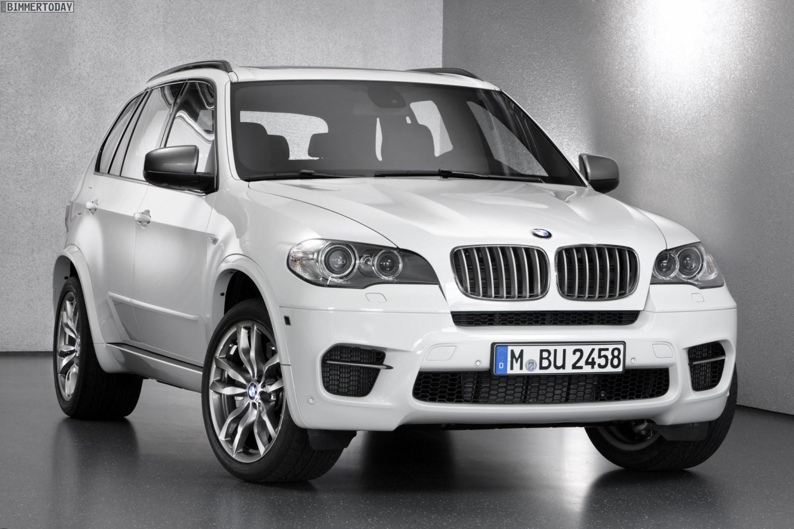 Vergleich Bmw X5 M50d Amp X6 M50d Vs Audi Q7 4 2 Tdi Und