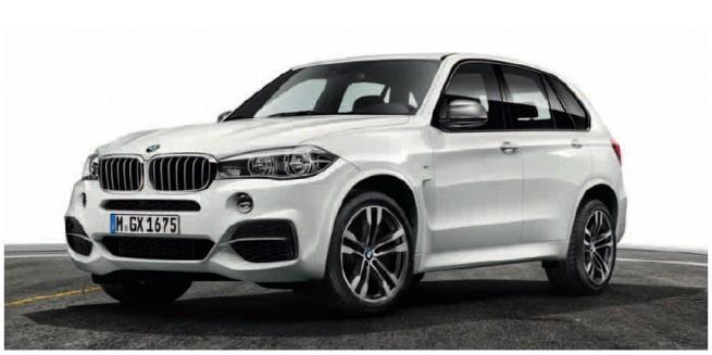 BMW-X5-M50d-F15-Triturbo-Diesel