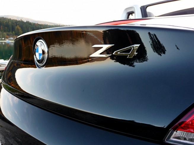 bmw z4 roadster erste ger chte zum e89 nachfolger f r. Black Bedroom Furniture Sets. Home Design Ideas