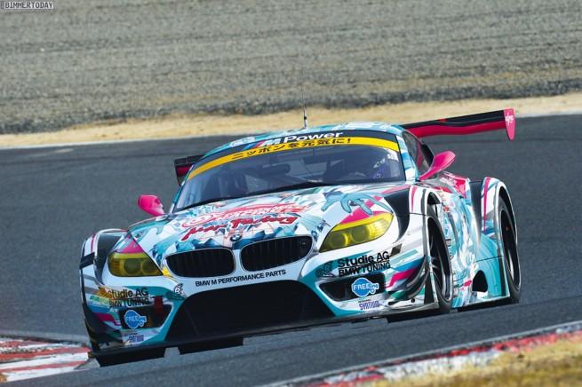 BMW-Z4-GT3-2013-Japan-Super-GT-Art-Car-Studie-2