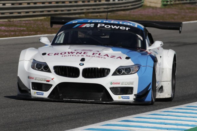 BMW-Z4-GT3-2013-Schubert-Motorsport-VLN