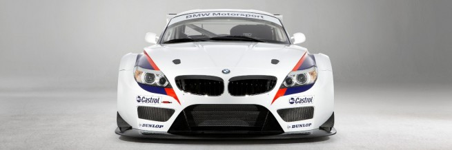 BMW-Z4-GT3-Front