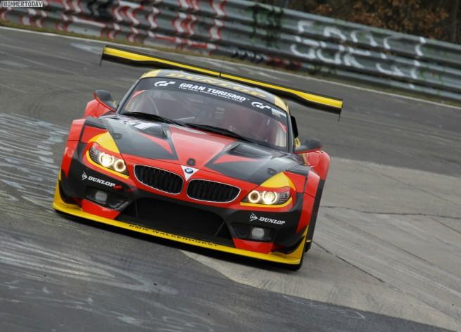 VLN Langstreckenmeisterschaft Nuerburgring 2013, 38. DMV 4-Stunden-Rennen