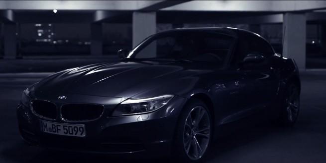 BMW-Z4-Roadster-2013-Facelift-E89-LCI-Video