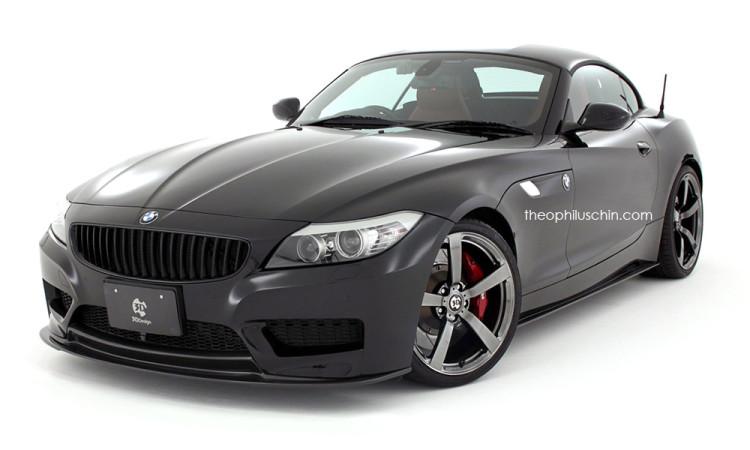 BMW-Z4-ohne-Nieren-Theophilus-Chin
