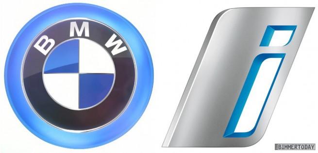 BMW-i-Logos