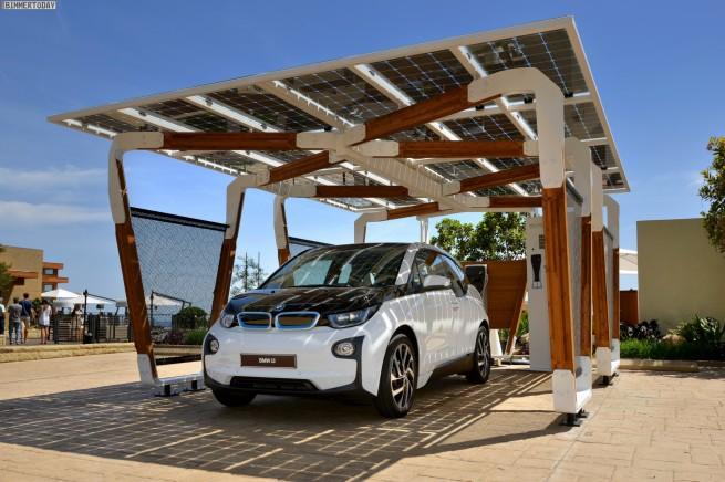 BMW-i-Solar-Carport-Designworks-USA-i3-Elektroauto