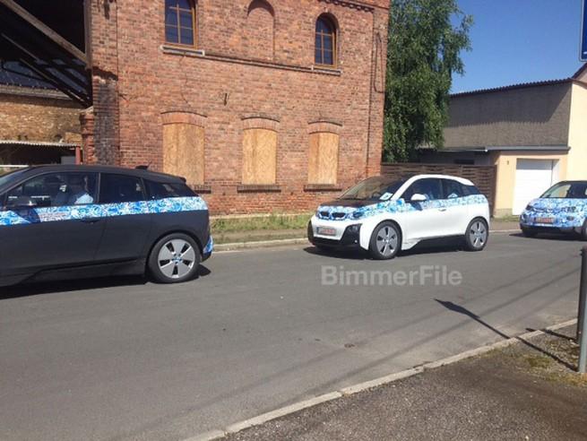 BMW-i3-2013-Elektroauto-Erlkoenig-ungetarnt