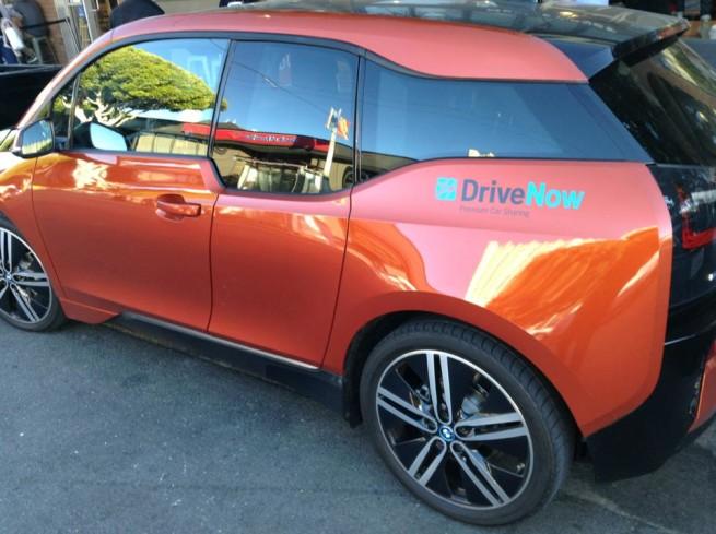 BMW-i3-DriveNow-San-Francisco-Vorbote-2