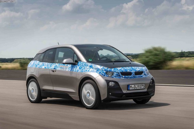 BMW-i3-Elektroauto-Preis-Vorserie-Erlkoenig