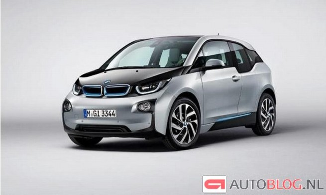 BMW-i3-Erste Fotos-Internet-Elektrofahrzeug-2013-01