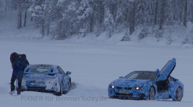 BMW-i8-2014-Erlkoenig-Hybrid-Sportwagen-2