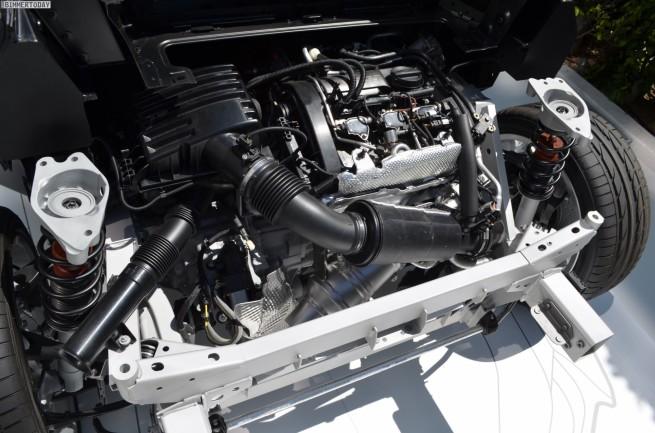 BMW-i8-Dreizylinder-Motor-B38-1