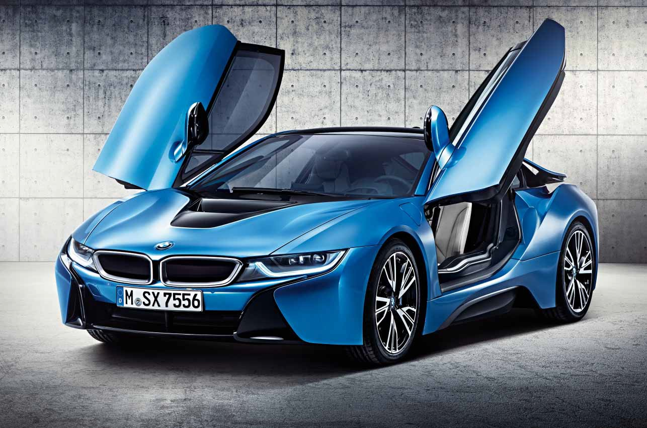 bmw i8 preisliste best tigt pure impulse paket und nennt. Black Bedroom Furniture Sets. Home Design Ideas