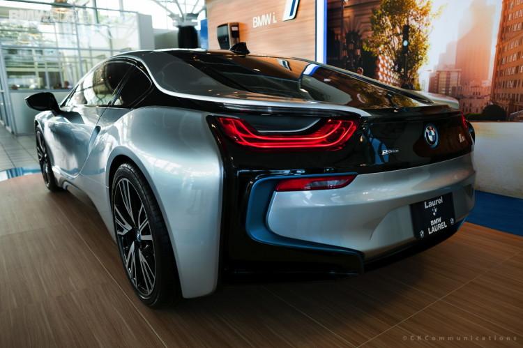 BMW-i8-Replika-Modell-eBay-Auktion-Versteigerung-USA-05