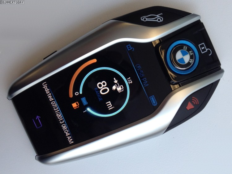 BMW-i8-Schluessel-Displayschluessel-Display-Key-Galaxy-Gear